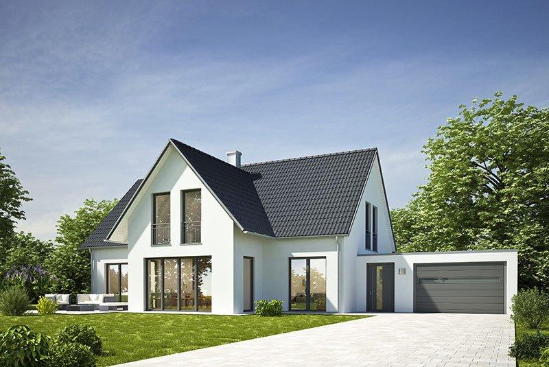 rzeszów projekty domów