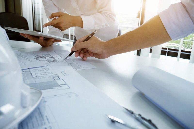 biuro projektowe przemyśl