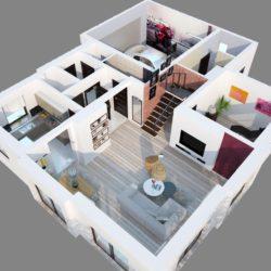 Projekt Domu Opałek Ii N 2g