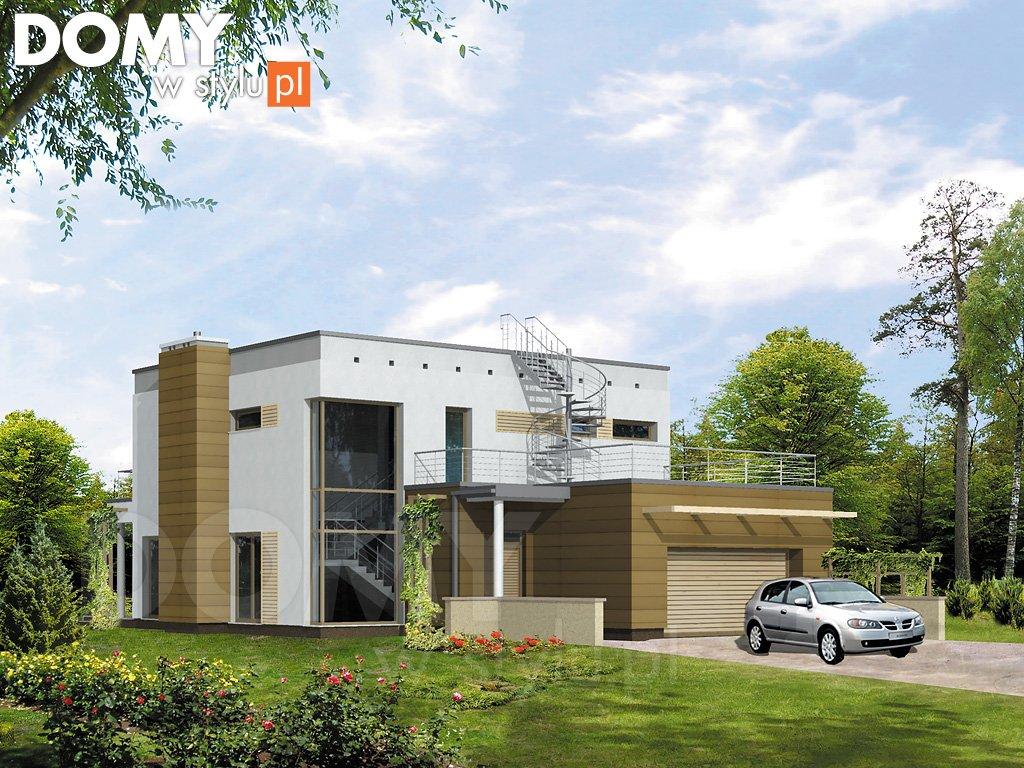 projekt-domu-diuna-wizualizacja-frontowa