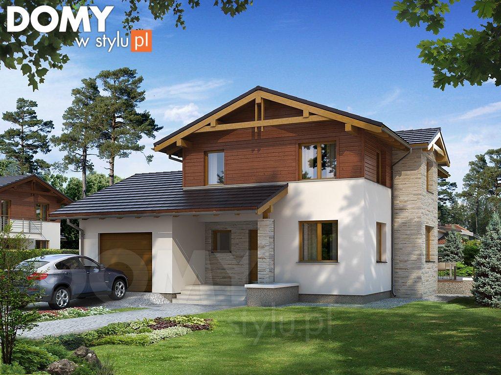 projekt-domu-kobalt-wizualizacja-frontowa