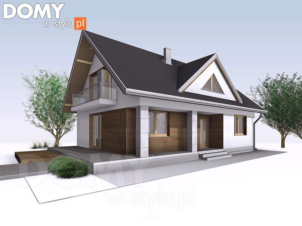 projekt-domu-wanilia-wizualizacja-frontowa